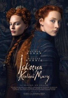 Maria Stuart – Poster Maria Stuart, Queen of Scotland with Saoirse Ronan and Margot Robbie starts on in German cinemas. Guy Pearce, 2018 Movies, Hd Movies, Movies To Watch, Movies Online, Film Movie, Film Online, Film Watch, Hindi Movie