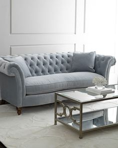 Windfield Sofa at Horchow.