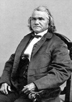 native american soldiers in the civil war | Stand Watie - Brigadier General of the Civil War