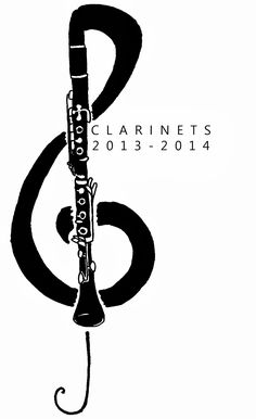 clarinet section shirts - Google Search