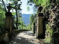 landscapes and gardens in italy - Google Search