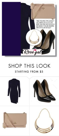 """""""Rosegal 41"""" by mini-kitty ❤ liked on Polyvore featuring Vivienne Westwood, outfit, women and rosegal"""