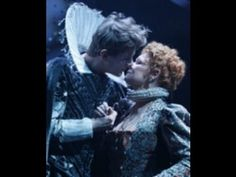 Judi Dench- A Midsummer Night's Dream recurring 42 years later - YouTube