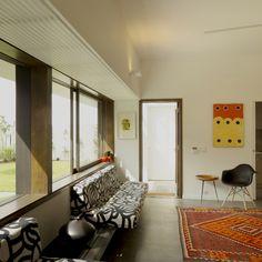 timber window reveals