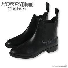 Stivaletti Bambino Horses Blend Chelsea Horse Riding Boots, Chelsea Boots, Horses, Ankle, Fashion, Elegant, Moda, Wall Plug, Fashion Styles