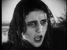 "The great ""Odessa Steps"" sequence from Eisenstein's ""Battleship Potemkin."""