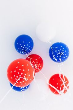 diy | happy 4th of july