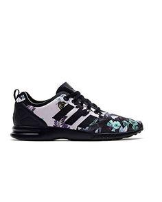 adidas ZX Flux Smooth Damen Laufschuhe - http://uhr.haus/adidas/adidas-zx-flux-smooth-damen-laufschuhe