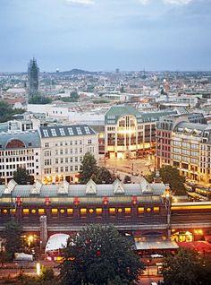 BERLIN, Hackescher Markt,  Germany
