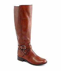 Antonio Melani Eldas WideCalf Riding Boots #Dillards