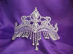 Egyptian Tiara P4968 * Continue to the product at the image link.