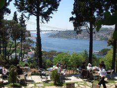 Mihrabad Korusu, Kanlıca, İstanbul