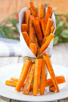Healthy SPICY SAUTEED CARROTS