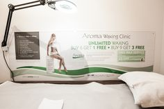 Aroma Spa Wellness Clinic, Price Point, Spa