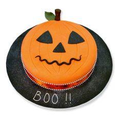 33 tortas de Halloween que te daran miedo sus recetas - Mujeres Femeninas