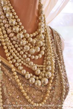 i am a fan of pearls. need i say more?