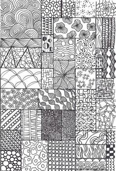 Doodling art, doodles zentangles, zentangle drawings, zentangle patterns, d Doodles Zentangles, Tangle Doodle, Zentangle Drawings, Zentangle Patterns, Doodle Drawings, Pencil Drawings, Zen Doodle Patterns, Art Patterns, Painting Patterns