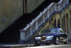 1993 Aston Martin Vignale concept- REX