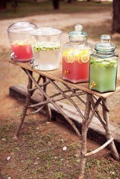 #HLo-Tips: Agua de diversos sabores con poca azúcar durante los eventos infantiles hará que los niños estén hidratados.