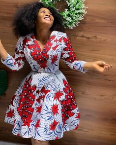 Hello Beautiful Ladies check this Amazing And Stunning Collection Of Ankara styles for you to Stock up in your wardrope just scroll down below and see 250 Most African Dresses For Women, Latest African Fashion Dresses, African Fashion Designers, African Attire, Ankara Fashion, Ankara Styles For Women, Fashion Outfits, African Women, Modest Fashion
