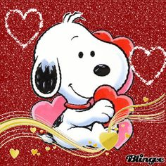 Glitter Images, Glitter Text, Glitter Photo, Gifs Snoopy, Photo Online, Woodstock, Peace And Love, Bubbles, Stamp