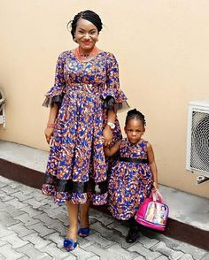 Checkout these Breath Taking Ankara styles 2018 we are crushing on this week. This week is really amazing, awesome and unpredictably surprising ankara cloths African Fashion Designers, African Fashion Ankara, Latest African Fashion Dresses, African Print Fashion, Africa Fashion, African Prints, African Dresses For Kids, African Maxi Dresses, African Attire