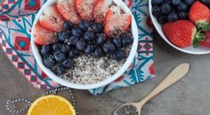Plant-based Breakfast