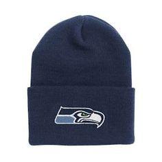 NFL Men's End Zone Cuffed Knit Hat