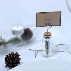 Eprouvette marque place en verre porte nom 1,65€ sur  decorationsdemariage.fr
