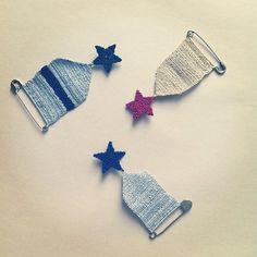 Peikko crochet accessories