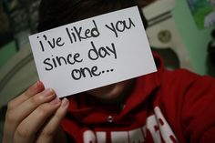 Have you always wanted to say this but couldn't? So cute <3