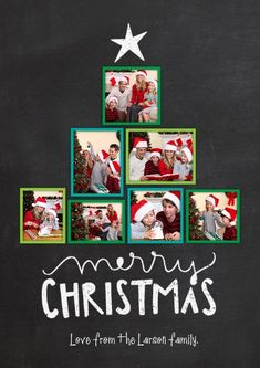 Personalized Christmas Photo Cards, Standard Cardstock Card & Stationery – Tree Of Cheer - Shakshuka Rezepte Scrapbook Sketches, Scrapbook Page Layouts, Card Sketches, Scrapbook Cards, Christmas Photo Cards, Christmas Love, Christmas Photos, Baby Boy Scrapbook, Paper Cards