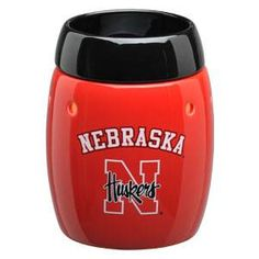University of Nebraska – Lincoln Cornhuskers  - this is the safe (without the safety risks of a burning candle ), wickless alternative to scented candles. This wickless concept is simply decorative ceramic warmers designed to melt scented wax with the heat of a light bulb instead of a traditional wick and flame.