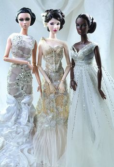 Bridal Dolls PP