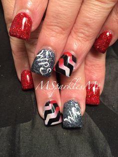 Razorback nails