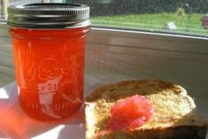 CERTO Rhubarb Jelly Image 2
