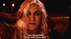 New trending GIF on Giphy. beautiful hocus pocus sarah jessica parker ego. Follow Me CooliPhone6Case on Twitter Facebook Google Instagram LinkedIn Blogger Tumblr Youtube