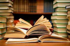 boeken - literatuur zoeken om mijn visie te kunnen verantwoorden.