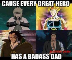 Badass Dads