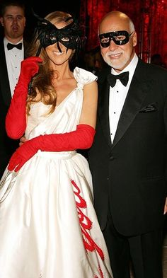 Tender moments from Celine Dion and René Angelil's 20-year marriage - HELLO! Canada