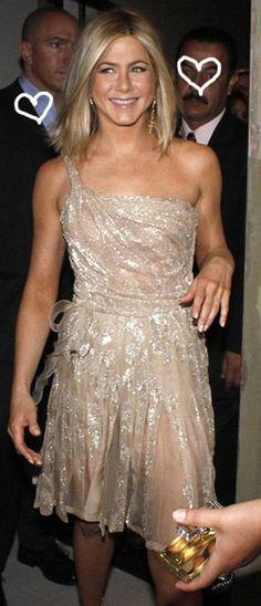 Jennifer Aniston - I love her.