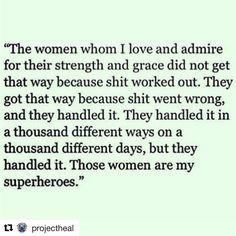"1,423 Likes, 14 Comments - EFF YOUR BEAUTY STANDARDS™ (@effyourbeautystandards) on Instagram: "" - @alison.hanna  @projectheal ・・・  #iwd2017 #internationalwomensday"""