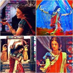 Aishwarya Rai - Devdas (2002)