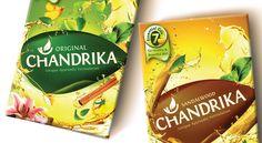 Chandrika Soap on Behance