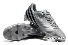 1d82567bbf6b Easy Travelling Adidas Predator High Grade 2012 Best Price LZ DB Football  Boots Metal Sliver Specials TopDeals