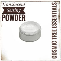 This lightweight, long lasting, light diffusing translucent powder is the perfect finishing touch, the key to setting your mineral makeup and combatting shine throughout the day. Mineral Cosmetics, Translucent Powder, Setting Powder, Makeup Yourself, Cosmic, Diffuser, Minerals, Essentials, Skin Care