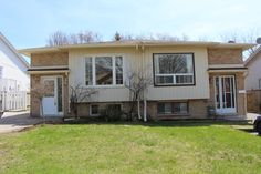 SUPERB NEIGHBORHOOD! Warm and inviting is the best way to describe this raised semi-detached bungalow. Some of the special features of this 3 bedroom , 2 bath newly renovated home include: Newer Kitchen cabinets, glass backsplash and ceramic flooring, Pot lights in living room, new flooring thru-out, new shingles and eaves, new driveway, a terrific finished basement with huge recreation room and window, large bedroom with double closet plus huge windows. You wanted a fantastic family…