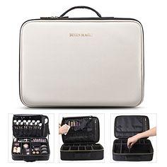 BEGIN MAGIC Portable Makeup Train Case / Travel Makeup Ba... https://www.amazon.com/dp/B075TXPDF9/ref=cm_sw_r_pi_dp_U_x_5BtrAbQ031BW8