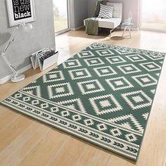 Tapis Avanti Tapis moderne RugvistaRugvista Teppich Ethno Hanse HomeHanse Home, Blue Carpet, Diy Carpet, Modern Carpet, Carpet Colors, Cheap Carpet, Carpet Ideas, Modern Rugs, Tapis Design, Carpet Styles