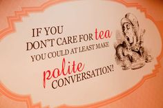 Alice in Wonderland - Mad Hatters Tea Party Birthday Party Ideas   Photo 3 of 22   Catch My Party